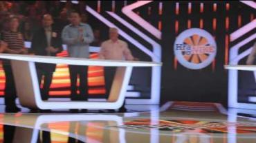 Veľká TV Hra o Niké - 22. 11. 2014