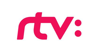 Logo - Rozhlas a televízia Slovenska