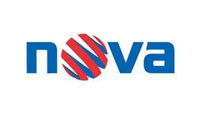 Logo - Televize Nova