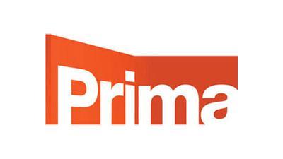 Logo - Televize Prima