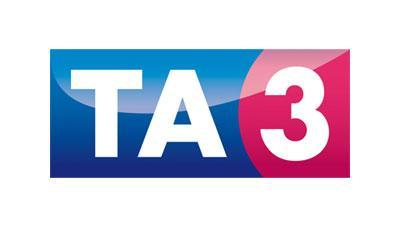 Logo - TA3